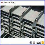 Metal Structural Steel I beam With Standard Size