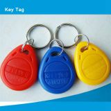 13.56MHZ RFID key tag with beautiful and fashion features