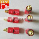 original and new pressure switch sensor part number 206066130 for excavator