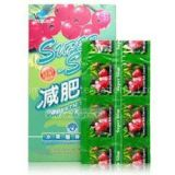 I'm very interested in the message 'Super-Slim FRUIT COMPONENT SLIM CAPSULE' on the China Supplier