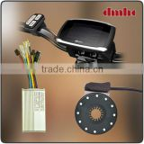electric bicycle conversion kit/intelligent electric bicycle controller (DMHC-TC488 system)