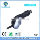 Double Speed Fast Charge Output DC 5V 2A Universal Portable Micro USB Car Charger For OEM