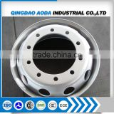 Factory truck stainless steel buffing wheel rims