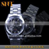 Men's flying tourbillon automatic mechanicalmen top brand watches
