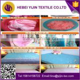 China textile stock 100% cotton bed sheet fabric