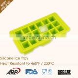 2016 Wholesale high standard silicone ice mould,silicone ice cube tray                                                                                                         Supplier's Choice