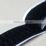 Magic tape hook and loop tape glue dots adhesive hook and loop