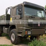 Factory promotion!!!Sinotruk howo 4x4 military cargo truck/HOWO 4x4 all wheel drive cargo