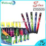2015 best selling disposable e cigarette 500 puffs pencil hookah                                                                         Quality Choice
