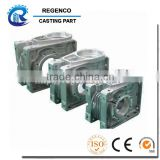 Aluminum Die-cast Parts, Gearbox for Automobile
