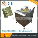 Leader kiwi fruit/ginger/pear slicing machine with CE&ISO