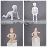 New design infant baby manikin dummy display mannequin child                                                                         Quality Choice