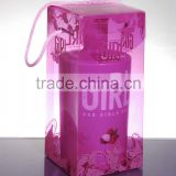 PP,PVC,PET boxes,plastic packaging,gift boxes