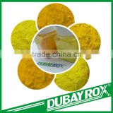 Chrome Yellow PY 34 Pigment Yellow for Road Marking Paint Inks Plastics etc