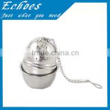 Good quality stainless steel tea ball strainer                                                                         Quality Choice