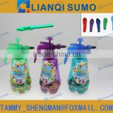 NEW 2015 Pumponator Water Balloon Pumping Station now with TYING TOOL includes 300 balloons