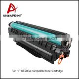 Compatible for HP Laserjet 1130MFP/1132MFP/1136MFP/1210MFP/1212NF printer CE285A 85A compatible toner cartridge