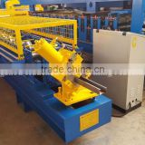 V angle roof sheet metal bending machine with punching                                                                                                         Supplier's Choice