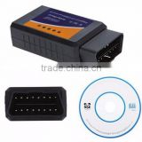 ELM 327 car diagnostic interface scan tool obd factory auto diagnostic
