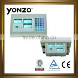 weight indicator for weighbridge