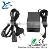 5v ac power charger adapter for sony psp power adapter for psp for psp 1000/psp2000/psp300 ac adapter