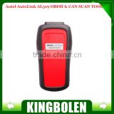 Autel AutoLink AL519 On-Board Diagnostics OBDII/EOBD CAN Scanner Tool Auto Fault Code Reader Car Diagnostic Tools Free Shipping