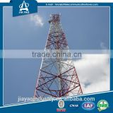High Tension locking antenna 15M steel tower
