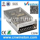 T-120B 120W 5V 11A bottom price most popular 3000a high frequency plating rectifier