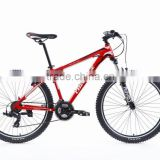 "26"" 21SP ALUMINIUM ALLOY Mountain Bike with suspension v brake MTB, Mountain bicycles, Mountain bikes"