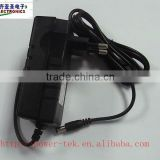 Original laptop charger,12V 3A switching power adapter