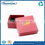high-quality offset printing point of sales display paper box