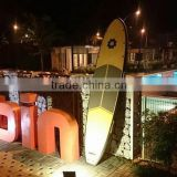 12' l factroy price dull color sup stand up paddle board table for fishing fish long board epoxy eps core