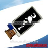 2.13inch 250*122 full view angle E-ink price tag