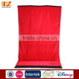 Customized Logo cheap wholesale beach towels High Quality velour beach towel made in china