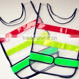 Promotional China wholesale road safety cycling cheap child reflective vests                                                                         Quality Choice