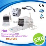 Full digital portable ultrasound device/system (MSLPU05)