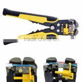 Automatic Pin Terminal Crimping Wire Stripper Multi Tool Crimping Pliers TK0742