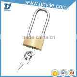 Factory price brass small padlock brands, Combination stainless steel padlock manufacturer