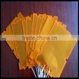 Flexible Electric Heating Film Polyimide Heater for Home Appliance