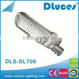 Watt Meanwell Driver LG LED Luminous Source S CE ROHS TUV IP66 Rate Approved LED Street Light