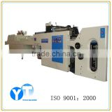 YT-1020 auto ceramic plate decal printing machines