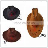 2015 folding foam cowboy hat cheap wholesale lemmy straw cowboy hat Quality  Choice 11376b8440b9