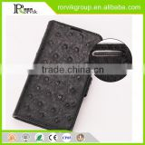 korean flip leather phone case card holder for Samsung Galaxy NOTE 3