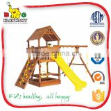 portable kindergarten playground equipment