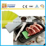 For food packing meat absorbent pad, High quality customized sizel meat absorbent pad, Meat absorbent pad