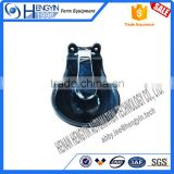 20 years manufacturer farming equipment plastic/ stainless steel/ cast iron watering bowl for sale
