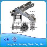 MX603 heavy duty crank link chains