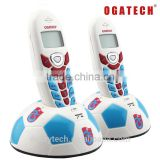 DECT cordless phone landline phone PSTN telephone                                                                         Quality Choice