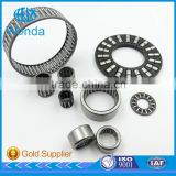Hot sale top quality double sealed stainless steel needle roller bearing sizes 1.25 id x 1.5 od x 1