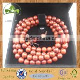 high grade good quality wooden bracelet sandalwood 108 pcs wooden beads